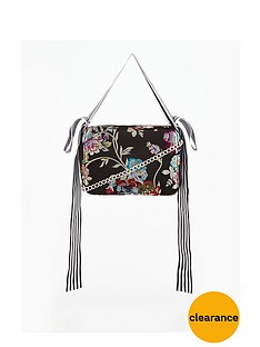 v-by-very-oriental-bird-embellished-bow-chain-strap-bag