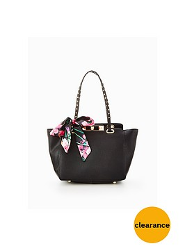 v-by-very-mini-winged-tote-with-scarf-handle-detail