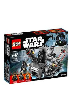 lego-star-wars-75183-darth-vadernbsptransformationnbsp