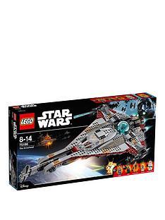 lego-star-wars-tm-the-arrowhead