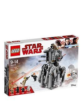 lego-star-wars-75177nbspfirst-order-heavy-scout-walker