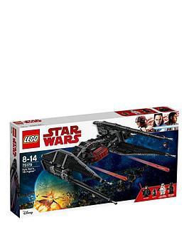 lego-star-wars-75179nbspkylo-rens-tie-fighter