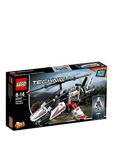 lego-technic-42057nbspultralight-helicopter