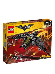 LEGO The Batman Movie 70916 The Batwing