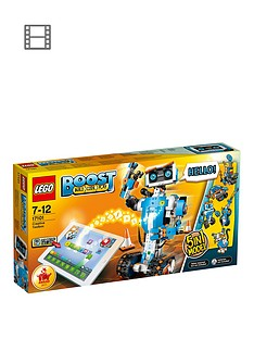 LEGO Creator 17101 BOOST Creative Toolbox