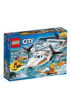 lego-city-coast-guard-sea-rescue-planenbsp60164