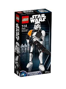 LEGO Star Wars 75531StormtrooperCommander
