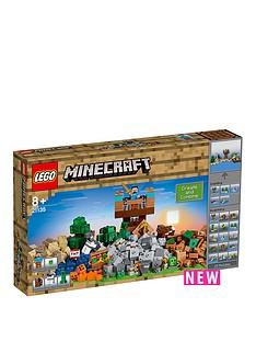 lego-minecraft-21135-the-crafting-box-20nbsp