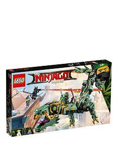 lego-ninjago-70612nbspgreen-ninja-mech-dragon