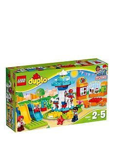 LEGO Duplo 10841 Town Fun Family Fair