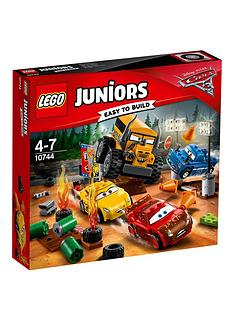 lego-juniors-disney-cars-3-thunder-hollow-crazy-8-race