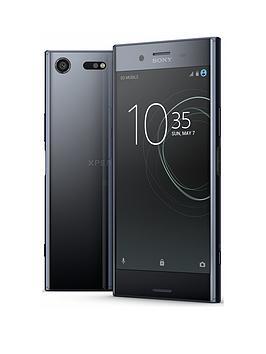 sony-xperia-xz-premium-black