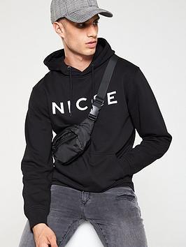 nicce-original-logo-hoodie-black