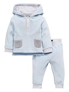 mini-v-by-very-baby-boys-hooded-velour-twosie