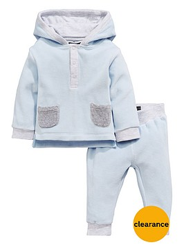mini-v-by-very-baby-boys-hooded-velour-twosie