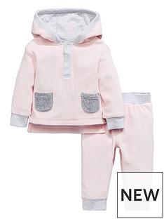 mini-v-by-very-baby-girls-hooded-velour-jog-set