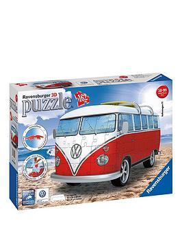 ravensburger-vw-t1-camper-van-162pc-3d-jigsaw-puzzlereg