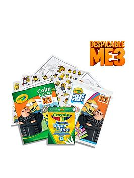 crayola-despicable-me-bundle