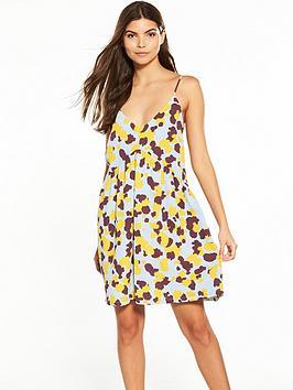 Vila Thes Sleeveless Dress