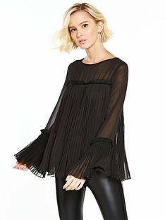 vila-vesper-long-sleeve-top