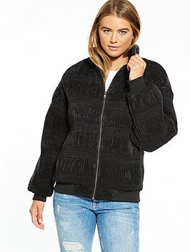 vila-babette-jacket-black