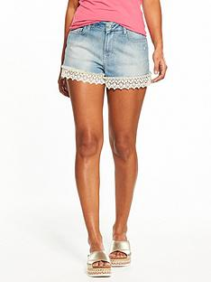 Denim Shorts | Women's Denim Shorts | Very.co.uk