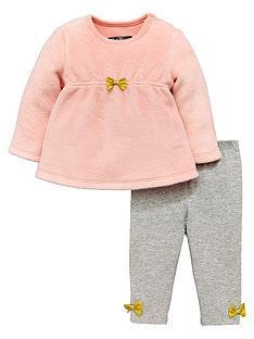 mini-v-by-very-baby-girls-fleecy-tunic-amp-legging-set