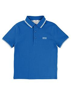 hugo-boss-boys-short-sleeve-blue-polo