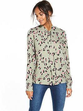 vila-leopardis-long-sleeve-bow-shirt