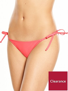v-by-very-mix-and-match-tie-side-bikini-brief-coral