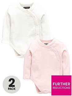 mini-v-by-very-baby-girls-2-pack-bodysuit
