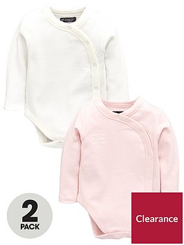 mini-v-by-very-baby-girls-2-pack-bodysuit