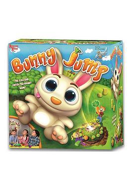 bunny-jump