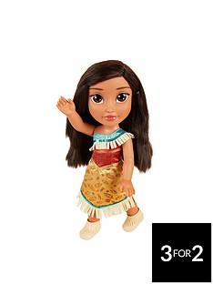 disney-princess-my-first-toddler-doll-pocahontas