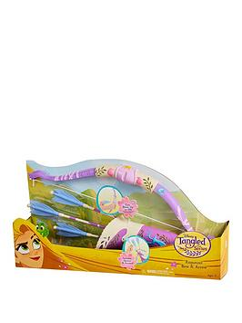 disney-princess-rapunzel-bow-amp-arrow