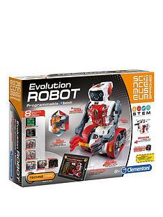science-museum-evolution-robot