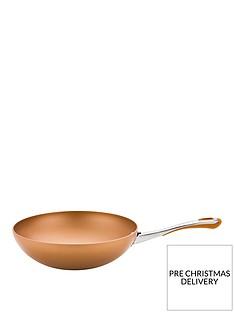 prestige-prism-28cm-stirfry-pan-copper