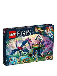 lego-elves-rosalyns-healing-hideout-41187