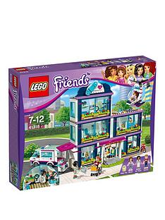 lego-friends-41318-heartlake-hospital