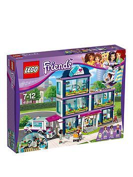 lego-friends-41318-heartlake-hospital