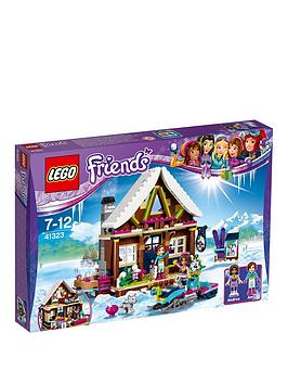 lego-friends-41323-snow-resort-chaletnbsp
