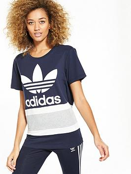 adidas-originals-seoul-boyfriend-trefoil-tee