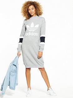 adidas-originals-seoul-high-neck-crew-dress