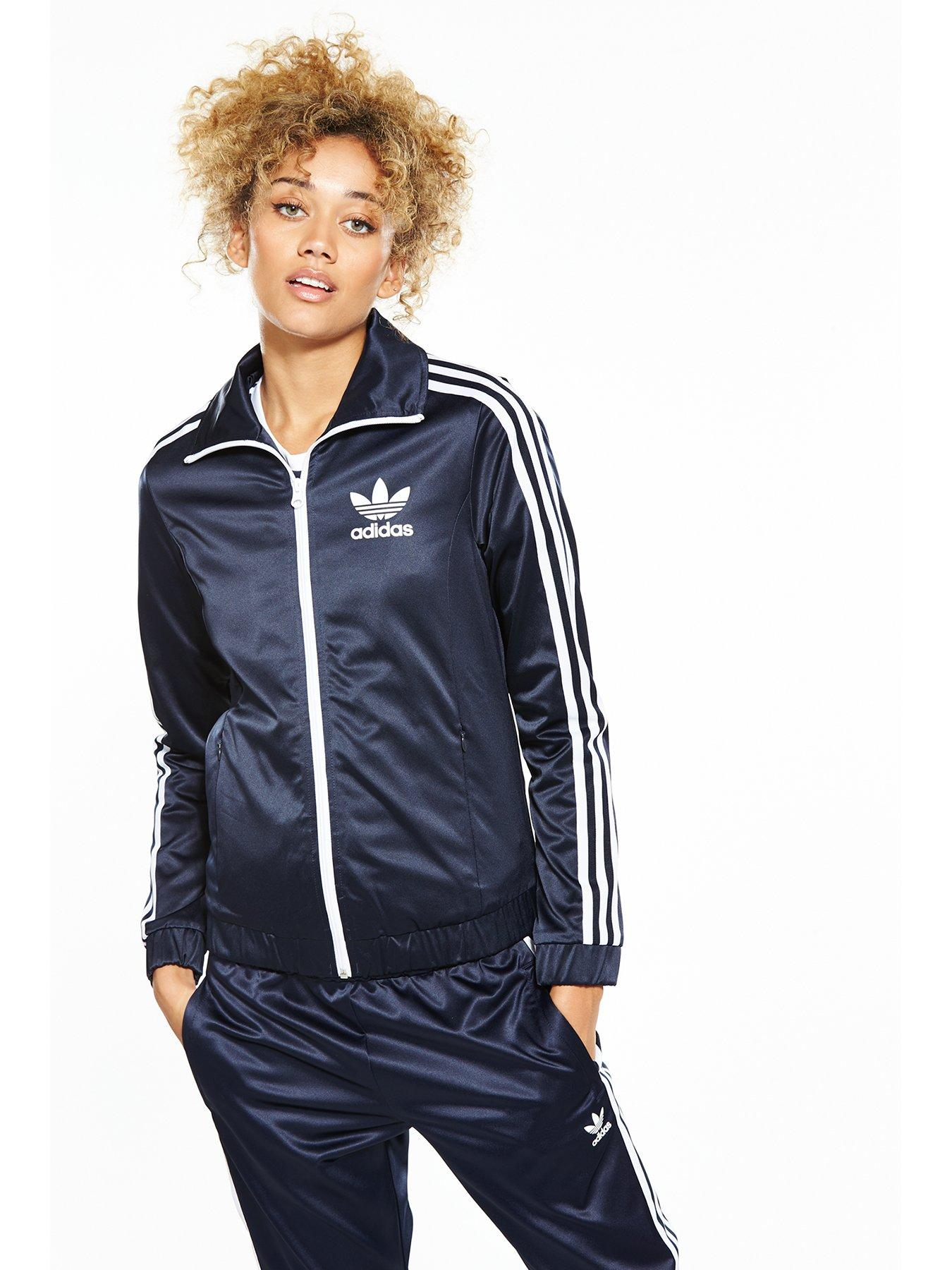 Adidas originals europa jacke