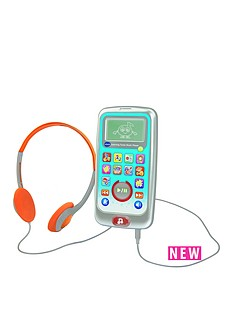 vtech-learning-tunes-music-player