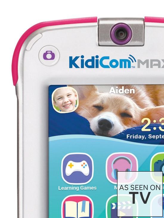 Vtech Kidicom Max Pink Very Co Uk