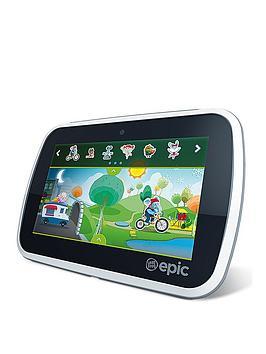 leapfrog-epic-academy-kids-tablet-green