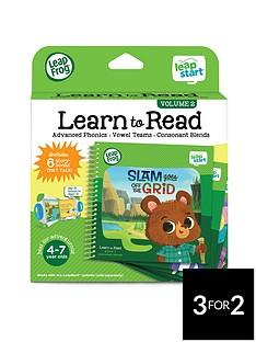 leapfrog-leapfrog-leapstart-reception-level-3-learn-to-read-set