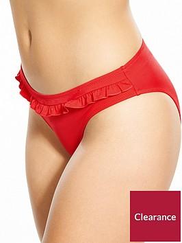 pour-moi-getaway-bikini-brief-red