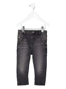 river-island-mini-boys-black-tony-washed-slouch-jeans